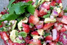 Food: Salsa & Sauces