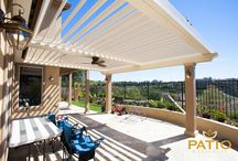 Apollo Opening Patio Covers / Discover The Outdoor Living Space Of Your  Dreams With Patio Warehouse