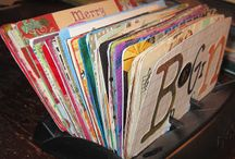 Journaling Rolodex cards