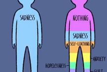 Sadness and More