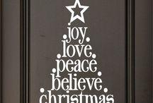 Christmass / by Mariana Blandini