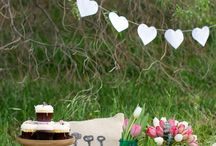 Hen party & DIY bride workshop ideas / by Ruth Singer