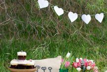 Hen party & DIY bride workshop ideas / by Ruth Singer