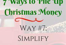 Christmas / Christmas Gift Ideas, recipes, DIY, and more!