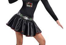 Star Wars costumes / Rebel challenge ideas
