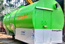 EnergyBin BIOGAS INDIA