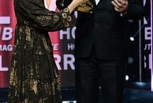 Academia Britânica Tapete Vermelho Prémios de Cinema / British Academy Film Awards Red Carpet