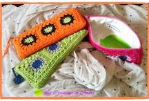 my crafts crochet