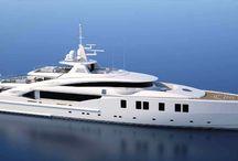 PN Perfil ISA Yachts