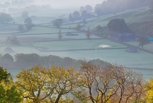 English Countryside Love