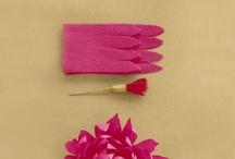 Crafts / by Tara Arrieta