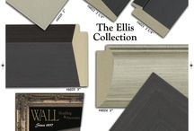 Ellis Collection / The New Ellis Collection available now!