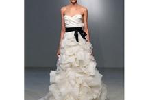 Wedding Theme: Black & White