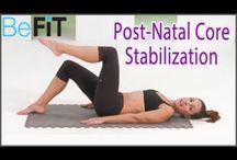 Post Natal Health