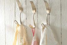 Küche Dekoration