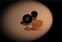 SST Cosmetics Inc. 100% Mineral Powder