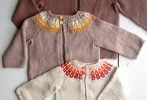 Nordic Knitwear for kIds