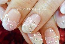 Nails  / by Carissa Daniels