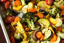 Good Eats - Side Dishes / by Ashlee Brown