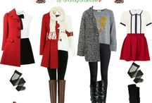 Outfit/divat