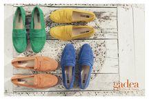 """Gadea Wellness Shoes PV 14 / Zapatos de mujer """"Made in Spain"""" de calidad, muy cómodos y con mucho estilo."""