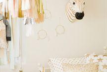 Kids rooms / by Erin Keiran