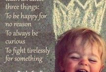 Quotes about Children / This board hosts quotes related to children and childhood.