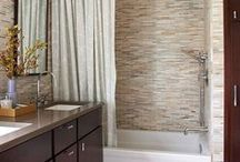 Bathroom  / by Breann Flores