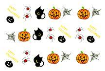 Halloween / Alles rund um Halloween! Nicht nur Nageldesign sondern auch vieles mehr.