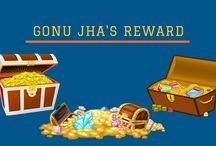 Gonu Jha Stories