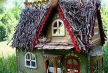 Σπίτια Με Νεράιδεςμαρια