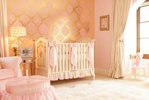 Nursery idea / nursery idea i like