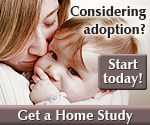 Foster Adoption. / Our list of resources to help us navigate the process of adopting from foster care.