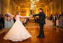 Hilton Palmer House Chicago Wedding / Wedding at the Palmer House, Chicago