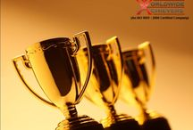 Healthcare Awards / Find information about Healthcare Awadrs.
