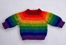 Beautiful knits