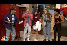 Saved by the bell / Love this show