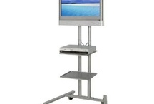 TV Trolley / Stand / We are Manufacturer of TV Trolley, Stand wall mount Stand....