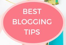 Best Blogging Tips / Follow this board to get the best blogging tips and learn how to improve your monetization, blogging content, social media, list building and blog promotion. To join this group board, follow me on Pinterest and send an email to jessica[at]30somethingmotherrunner[dot]com with Pinterest group board in the subject line. You MUST do both things to join the board!