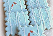 μπισκότα με κλαδια