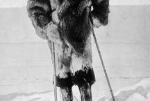 Explorers & Adventurers - Antarctica