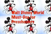 Walt Disney World! / Everything Walt Disney World!