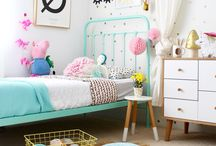 The Sofia's bedroom