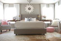 Bedrooms / Bedroom Decor Ideas