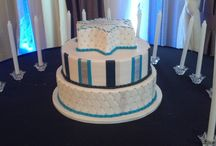 Religious Cakes / by A Sweet Design Cakes & Cupcakes, Inc
