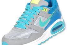 Kicks!  / Runners I love or want :D