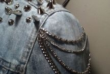 Studs & Chains