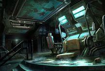 RP # Paysages (cyberpunk)