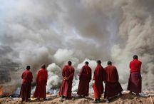 Ritualuri tibetane,chineze...etc