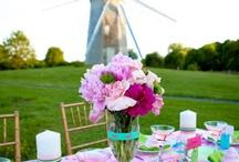 my big fat lily wedding <3